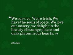 -Eilis Flynn