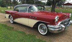 Old American Cars, American Auto, Vintage Cars, Antique Cars, Old Fashioned Cars, Buick Cars, Buick Century, Sweet Cars, S Car