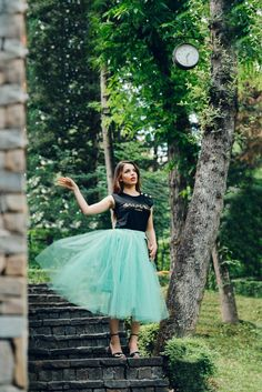 """""""Alice in Wonderland Real Life"""" Armina Mevlani is a famous Albanian blogger! She is a fashion icon and one of my favorites ! For more 👉 look at her blog  therebel-heart.com"""