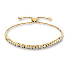 Petite Arrow Charm Bracelets for Women Adjustable 6 to 9 Inches Sliding Clasp Chain