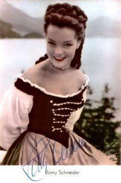 Romy Schneider (Sissi)