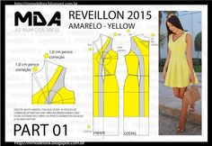 ModelistA: A3 NUM o 0155 DRESS