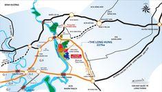 [PHÂN TÍCH] DỰ ÁN ĐÔ THỊ LONG HƯNG CITY