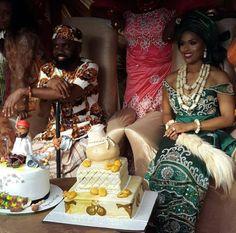 EkpoEsito.Com : More photos from blogger Noble Igwe, Chioma Otiti'...