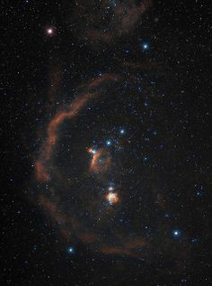 Orion Barnard's Loop colour | Flickr - Photo Sharing!