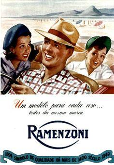 Chapéus Ramenzoni