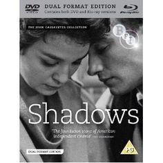 Shadows, d: John Cassavetes