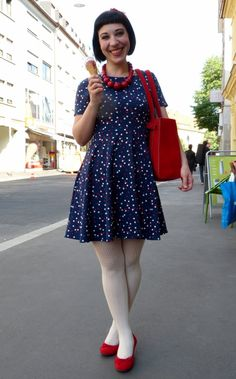 Streetstyle (Eva) in Würzburg - http://olschis-world.de/  #Streetstyle #Womenswear #Würzburg