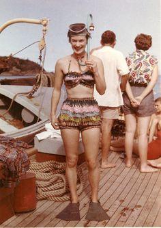 Vintage Photos - The Sartorialist