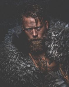 "298 mentions J'aime, 2 commentaires - Vikings (@steel_and_blood) sur Instagram : ""@steel_and_blood Model: @dutch_viking1 . . . #vikings #viking #norseman #warrior #swordsman…"""