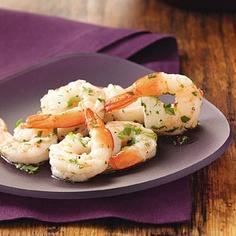 Thai Shrimp Appetizer for our themed girls night next week!