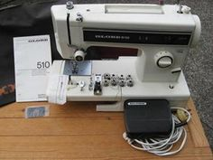 Globe 540 Sewing Machine Value - http://www.sewingnz.org/globe-540-sewing-machine-value/