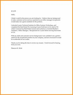 30 Cover Letters For Resumes Cover Letter Designs Pinterest