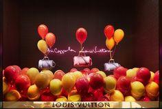 Las vitrinas de Sofia Coppola y Louis Vuitton - Fashion Love Venezuela