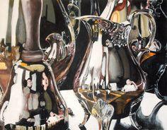 Items similar to Custom Original Still life paintings on Etsy Formal Elements Of Art, Advanced Higher Art, Reflection Art, Object Drawing, Still Life Drawing, Still Life Photos, Aesthetic Painting, Ap Art, Art Classroom