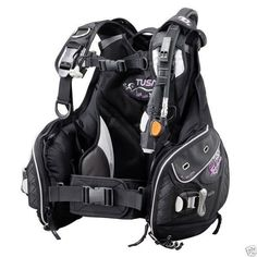 TUSA Selene 11 ladies BCD 9300 SCUBA Dredging Scuba Diving Equipment watersports  http://www.shop.sundancedivers.com
