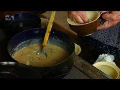 TVS: Špetka Valašska - Hřibová máčka (11. díl) - YouTube Tvs, Make It Yourself, Ethnic Recipes, Youtube, Food, Essen, Meals, Youtubers, Yemek