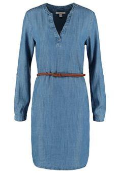 Farkkumekko - blue medium wash