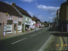 Image result for lower street Pulborough