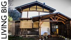 Jaw-Dropping Traditional Small Japanese Home Renovation - YouTube