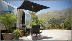 Big Sur Airstream Safari from Boutique Homes