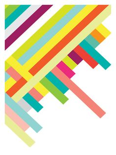 Abstrakte Kunst: Muster (Dekorative Kunst) Prints bei AllPosters.de