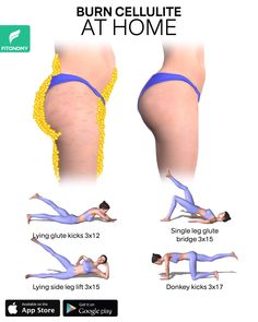 body workout at home glutes Lose Fat Workout, Full Body Gym Workout, Back Fat Workout, Gym Workout Videos, Gym Workout For Beginners, Fitness Workout For Women, Weight Loss Workout Plan, Fitness Workouts, Easy Workouts