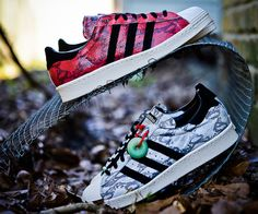 adidas Originals Superstar 80s Year of the Snake Pack