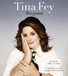 Bossypants by Tina Fey a fun and easy read!