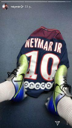 Football Love, Nike Football, Neymar Jr Wallpapers, Neymar Psg, Soccer Cleats, Fc Barcelona, Ronaldo, Champion, Nike Air