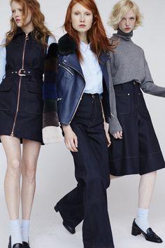 2NDDAY PRE AUTUMN 16 Editorial, Autumn, Coat, Jackets, Design, Fashion, Down Jackets, Moda, Sewing Coat