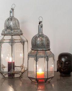 Dekoration | SPITI - Skön inredning - Marockansk orientalisk indisk fransk provence i MOOD