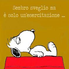 Immagini romantiche di Invia o Condividi via Whatsapp | Titolo 4993 Verona, Snoopy Cartoon, Snoopy Quotes, Day For Night, Good Mood, Vignettes, Charlie Brown, Good Morning, Have Fun