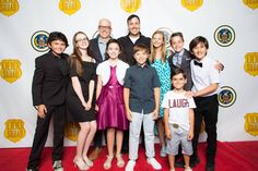 """Thank you ODD SQUAD fans! Wow, what a spectacular ODD weekend! Sold out theatres and a successful red carpet with the cast and crew. You still have a chance to see the movie if you are in the Toronto, Oakville, or Ottawa area this coming Thursday at 5pm. Click the link below. http://www.cineplex.com/Movie/odd-squad-the-movie"""
