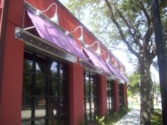 #awnings #canopies