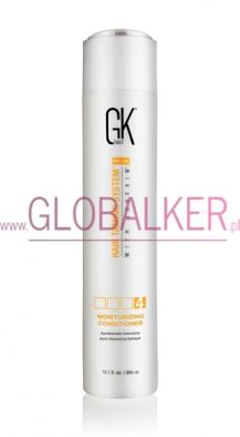 GK Hair moisturizing conditioner 300ml. Global Keratin Juvexin