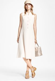 You're Going To Love Zac Posen's New Women's Collection For Brooks Brothers  - TownandCountryMag.com