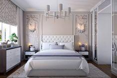 Квартира в стиле современной классики: элегантность и утонченность