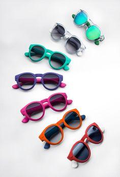 16 Best Shades images   Girl glasses, Cat eye glasses, Cat eye ... baba10bde6