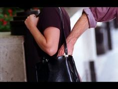 National Geographic|Le Roi de Pickpockets Pickpocket King- Documentaire ...