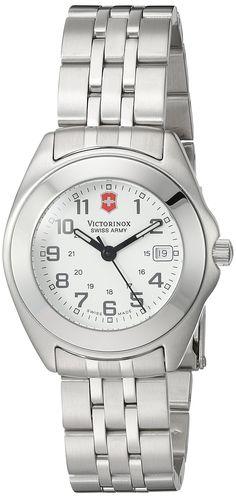 Victorinox Swiss Army Women's 241284.CB Watch