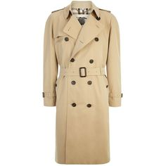 762e59d0f88 Men  Coats   Jackets Burberry The Westminster Long Heritage Trench Coat
