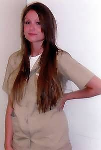 Female Inmates Desire Pen Pals