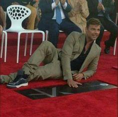 Ricky Martin, Celebrities, Celebs, Celebrity, Famous People
