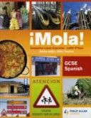 Mola! is a 2-year course that fully prepares in years 10 and 11 for Key Stage 4. Written by two highly experienced teachers and examiners, Mola! aims to give students the confidence, fluency and linguistic competence that is required for success at Key Stage 4. Includes a thorough approach to Spanish grammar with clear explanations and extensive practice.
