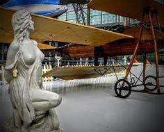 Collection old plane - www.reg-murtosa.nl