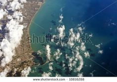 coast of Sicily by Arnd_Drifte, via ShutterStock