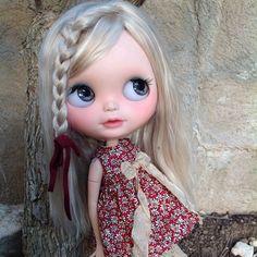 Celestine ️ ️ Vlastní Puppelina