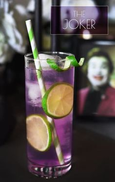 Serves 13 oz. grape Jolly Rancher-infused vodka (see below) ¼ oz. lime juiceSeltzerTo make the infused vodka: Unwrap 10–12 purple Jolly Ranchers and put them in a sealable jar or bottle. Add 1½ cups of vodka, seal, shake, and let sit overnight or until candy fully dissolves when you shake the bottle. Chill until ready to use.Add 3 oz. infused vodka and lime juice to a Collins glass with ice, stir, and fill with seltzer. Garnish with lime slice.