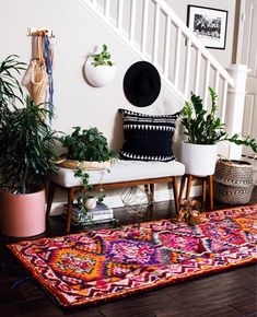 5 All Time Best Diy Ideas: Home Decor Themes Budget bohemian beach home decor.Home Decor For Small Spaces Kitchen home decor ikea tutorials.Boho Home Decor Bohemian Living. Boho Chic Interior, Bohemian Bedroom Design, Bohemian Decor, Bohemian Beach, Bohemian House, Home Decor Styles, Diy Home Decor, Estilo Kitsch, Inspiration Ikea